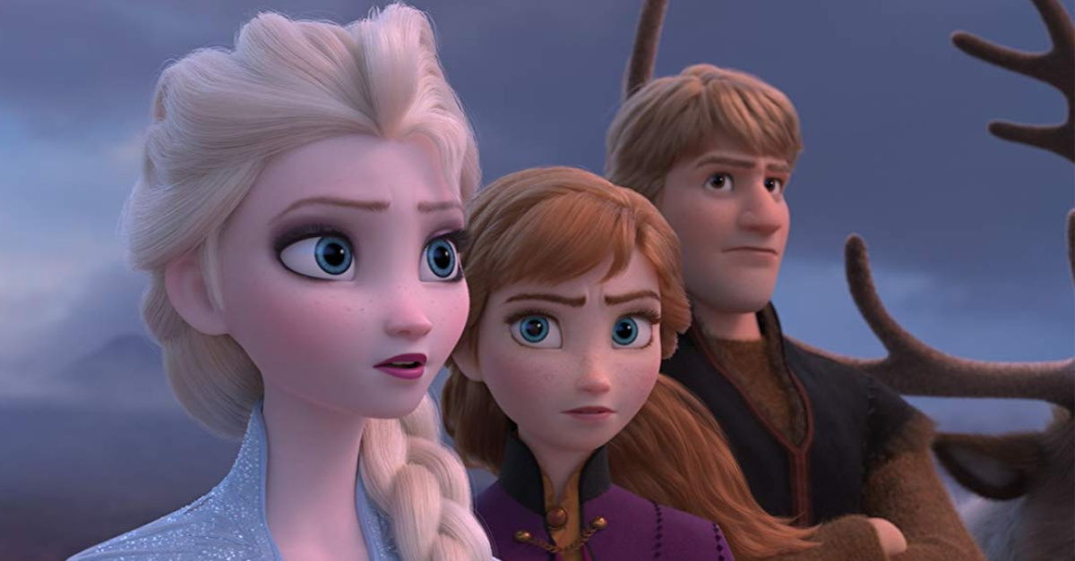 4 Things Parents Should Know about <em>Frozen 2</em>