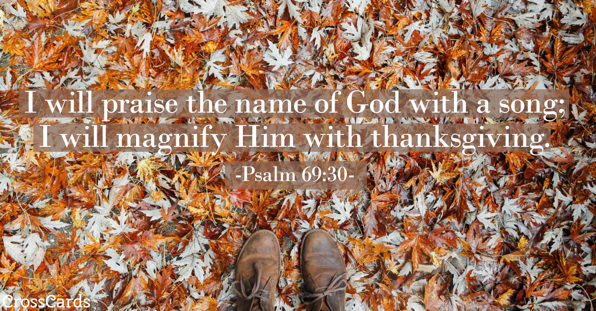 7 Psalms to Reaffirm the Power of a Grateful Heart - Topical