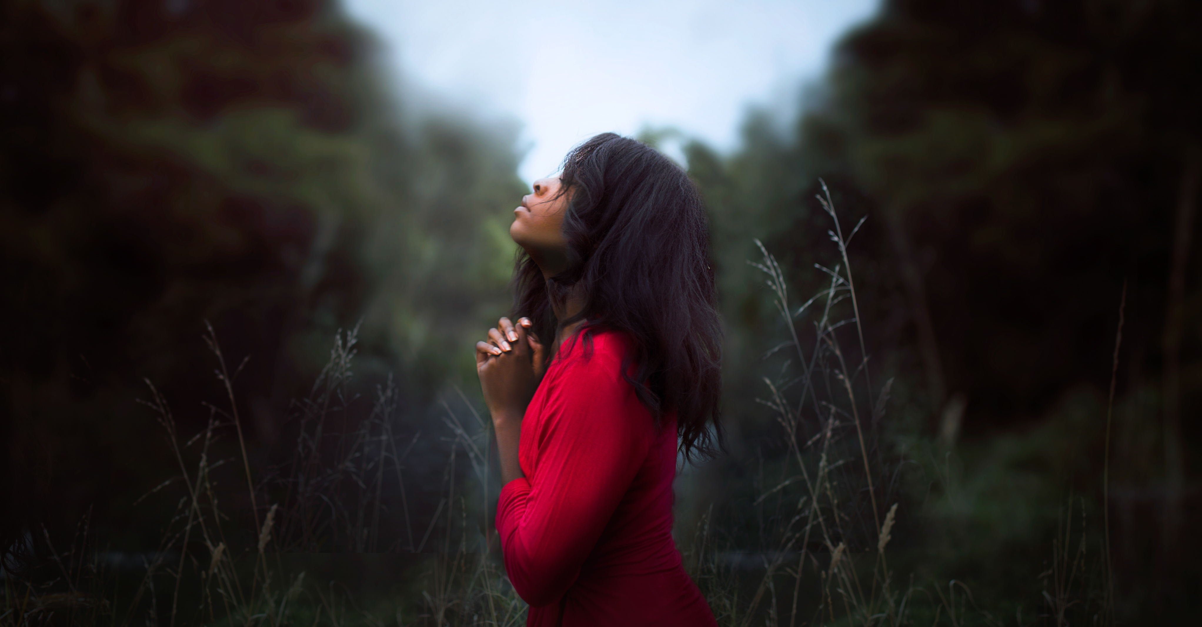 How Do I Get Started Praying?