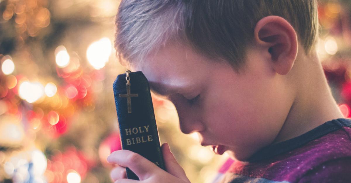 Prayers for Advent