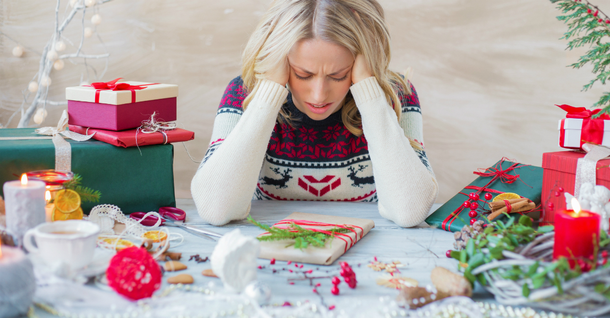 Top 10 Ways to Avoid Christmas Burnout