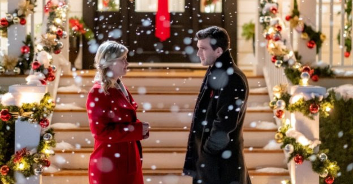 Hallmark Channel Is 'Open' to Making Movies with Same-Sex Couples, CEO Says