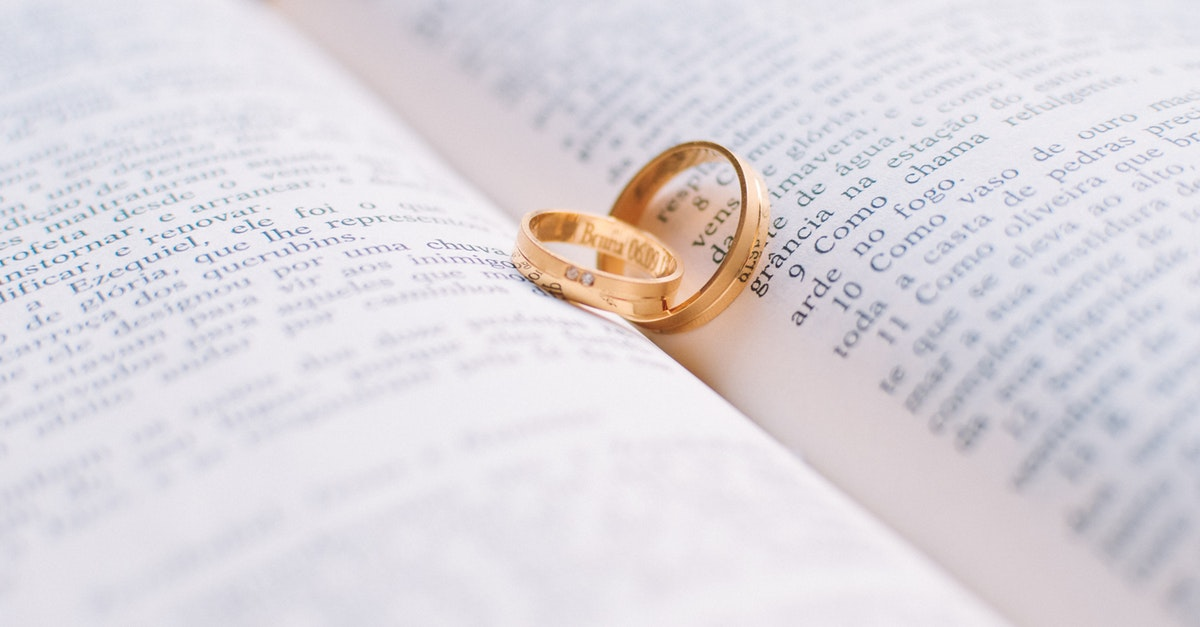 Bible Quotes About Marriage and Sexual Morality