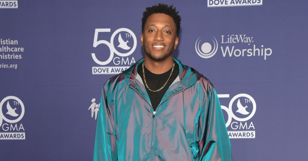 Lecrae: America Needs Christians to 'Put Aside Their Fears and Doubts' amid Divisions