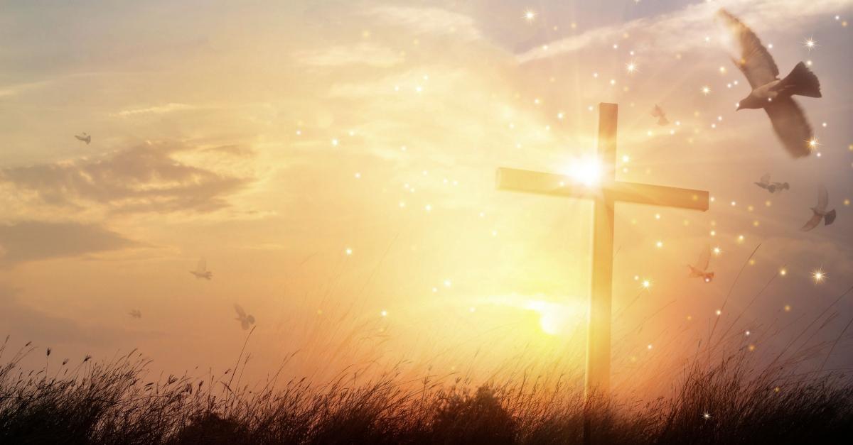1. Deus é bom