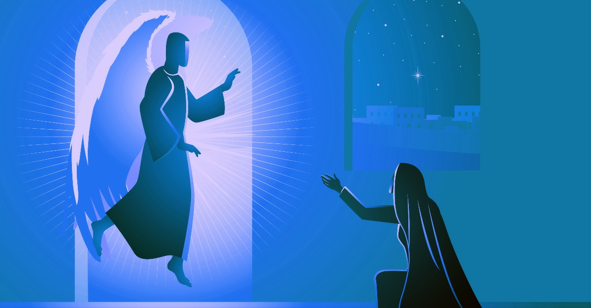 What Does the Bible Say about the Angel Gabriel?