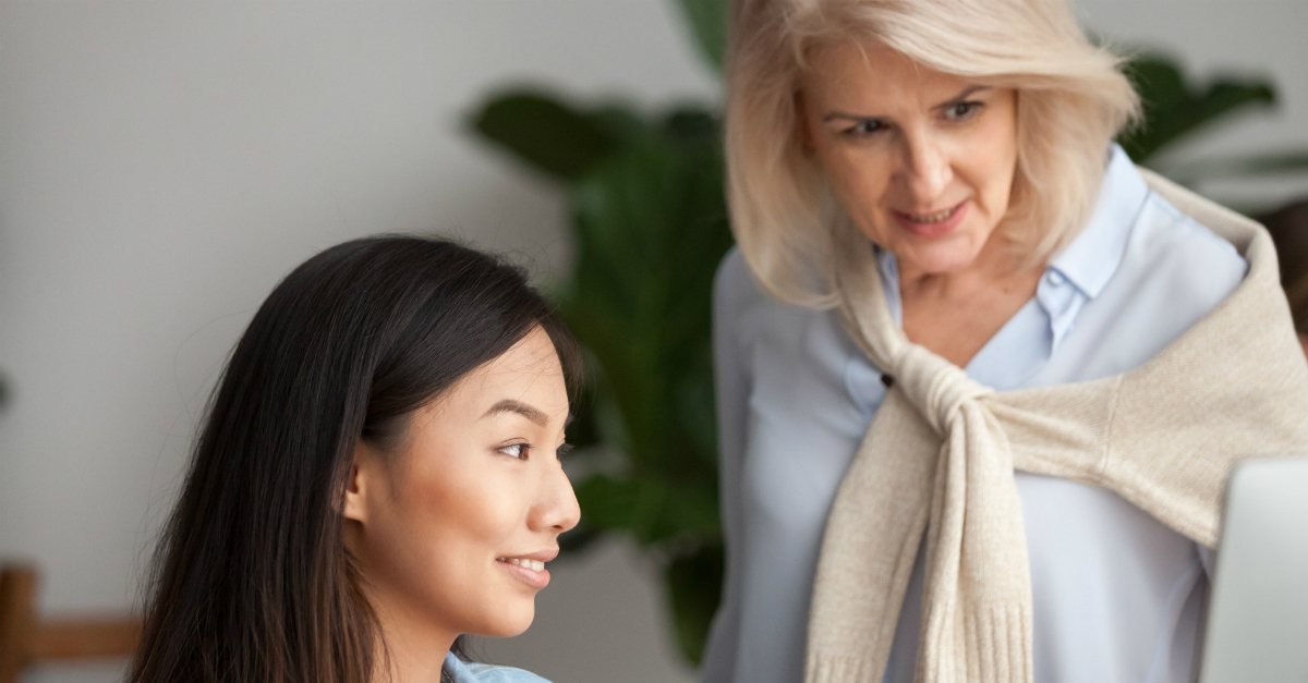 7 Ways Older Adults Can Encourage Young People to Walk with God