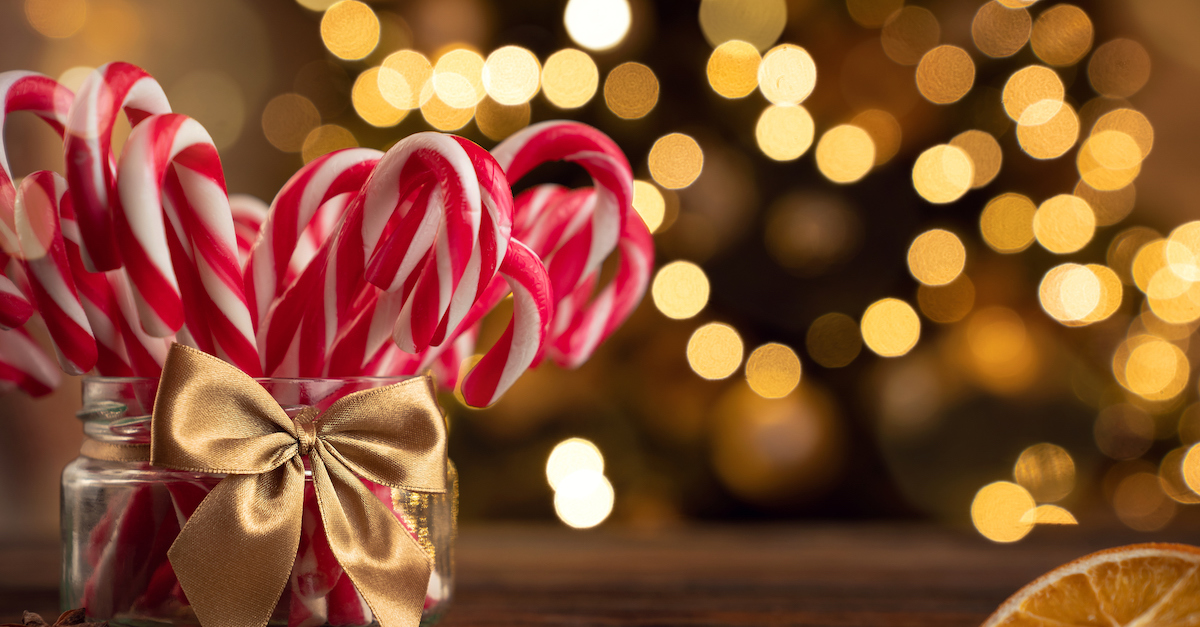 5 Interesting Facts about the Candy Cane