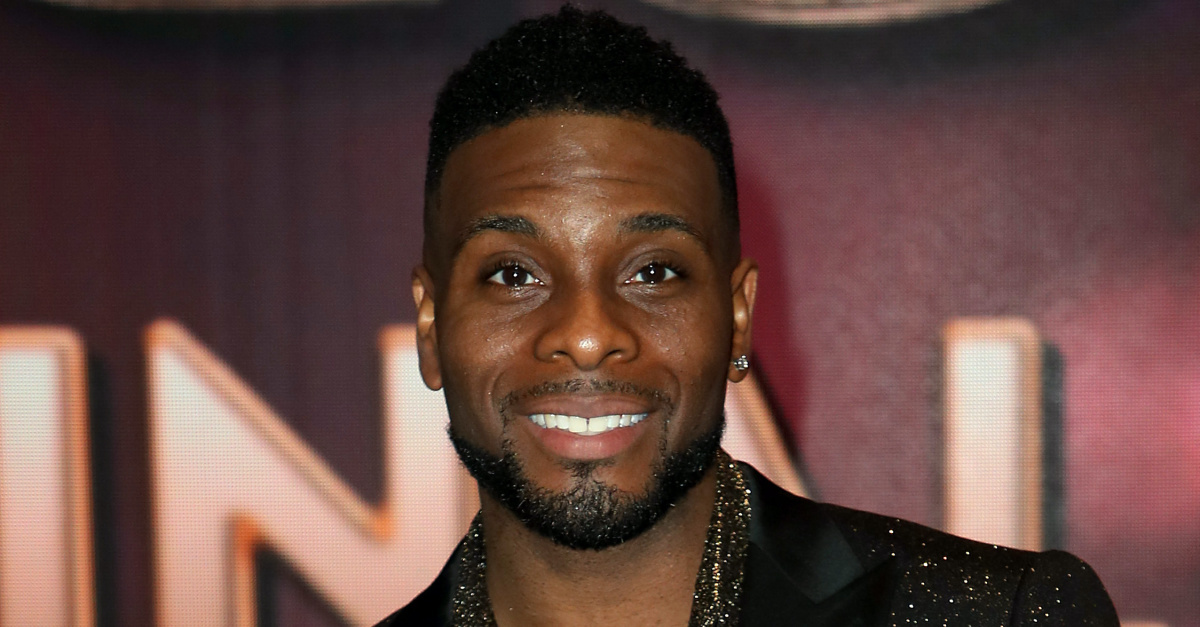 Nickelodeon Star Kel Mitchell Shares that He Is Now a Youth Pastor