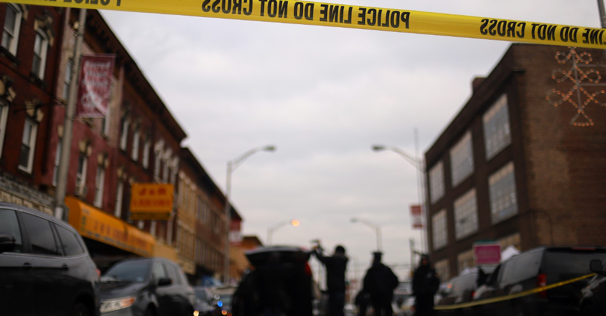 <p>Evidence Points Toward Hate Crime in Jersey City Shooting that Left 4 Victims Dead</p>