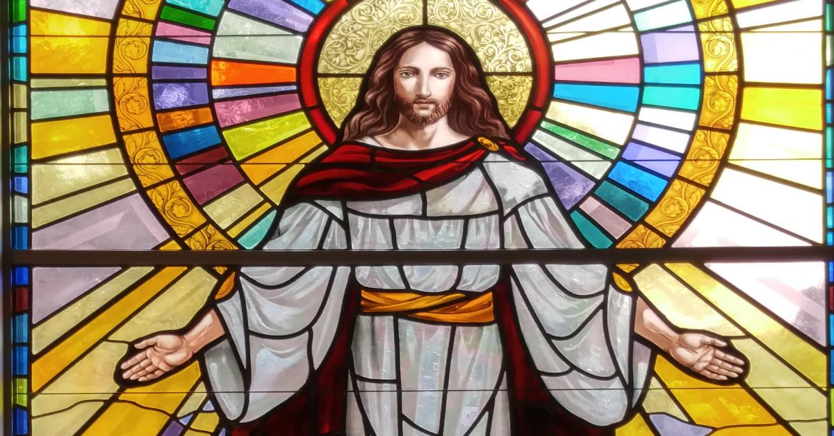 Should We Pray to Jesus?