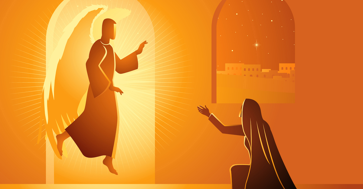 Who Is the Angel Gabriel in the Bible & Why Is He Important?