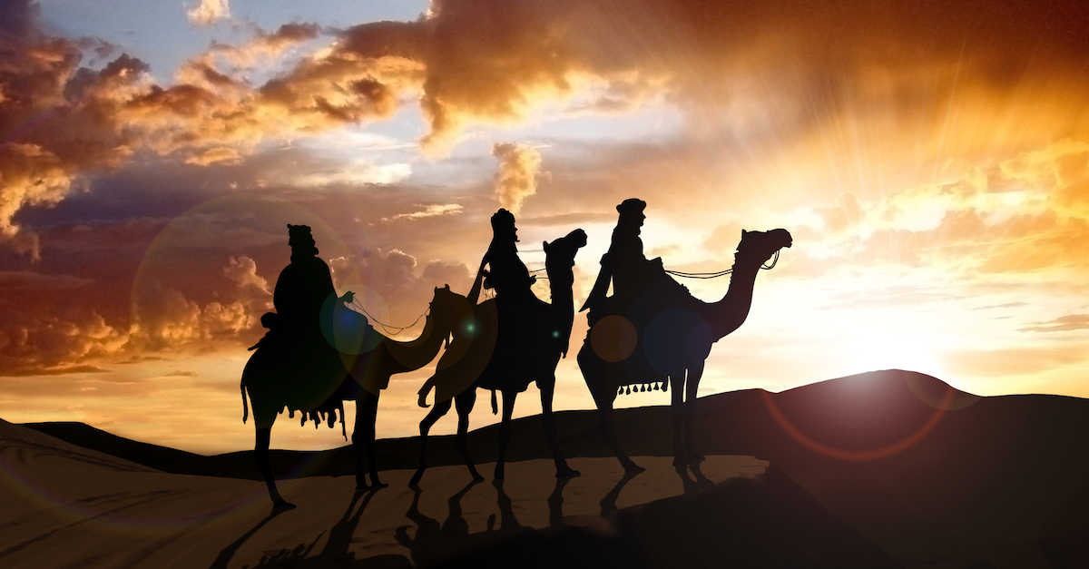 What Made The Wise Men So Wise Christmas And Advent