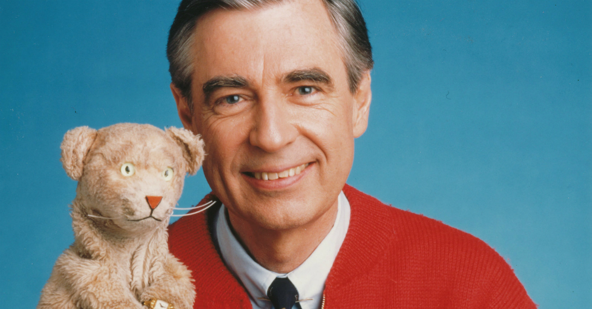 5 Remarkable Ways Mr. Rogers Exemplified Love and Integrity