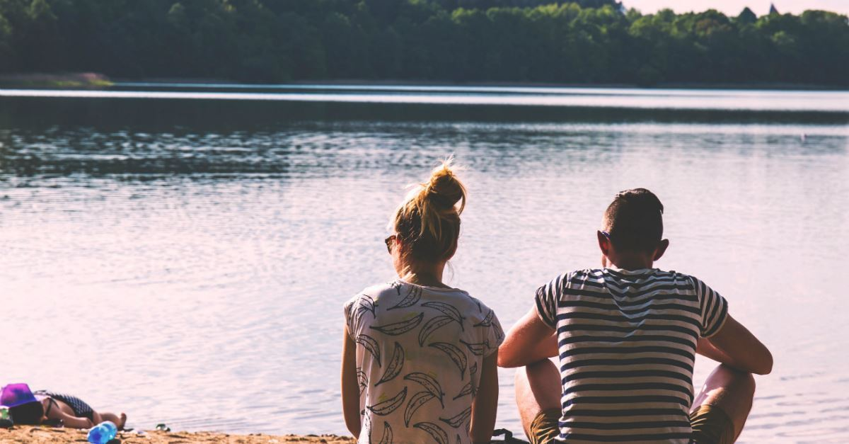 What to Do When Marriage Feels Lonely