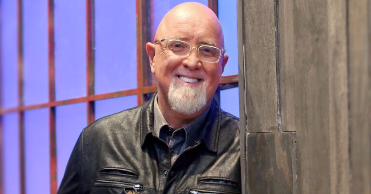 Former Harvest Bible Chapel Pastor James MacDonald Sues Radio Host 'Mancow'
