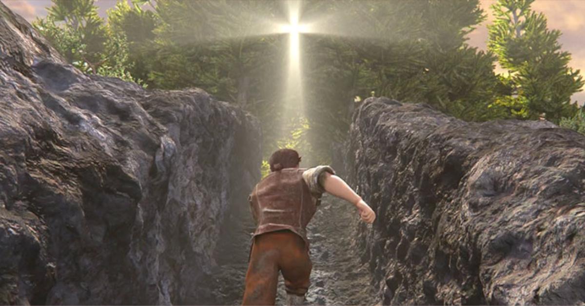 8. Revelation Media/Pilgrim's Progress
