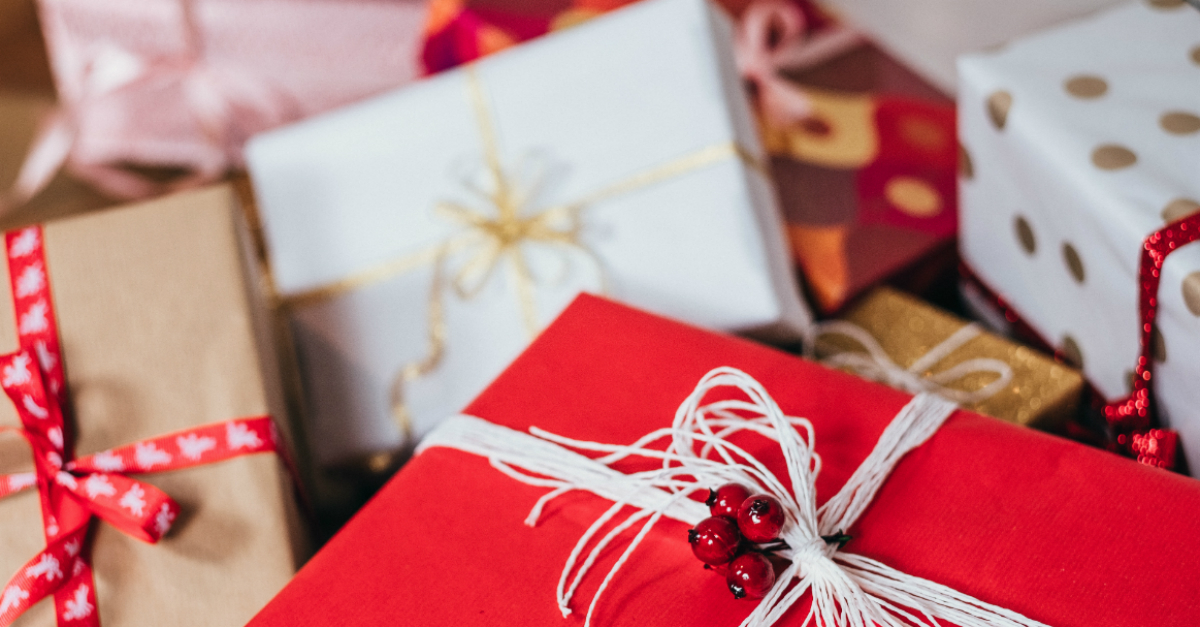 How To Give Great Gifts When Its Not Your Love Language