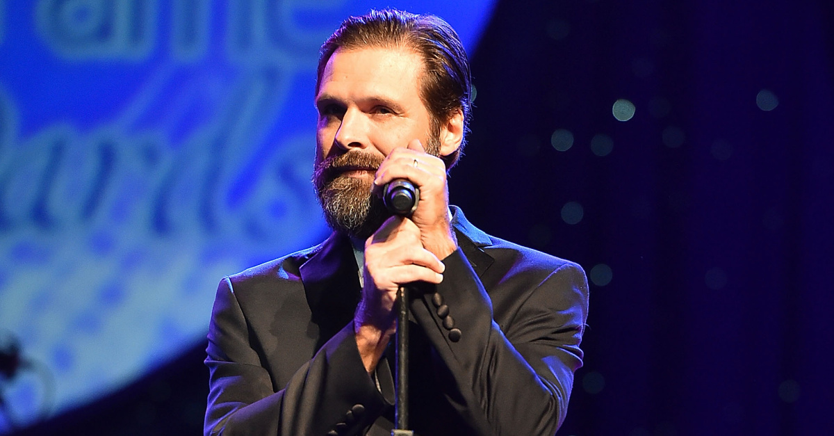 Wife of Third Day Singer Released from Hospital
