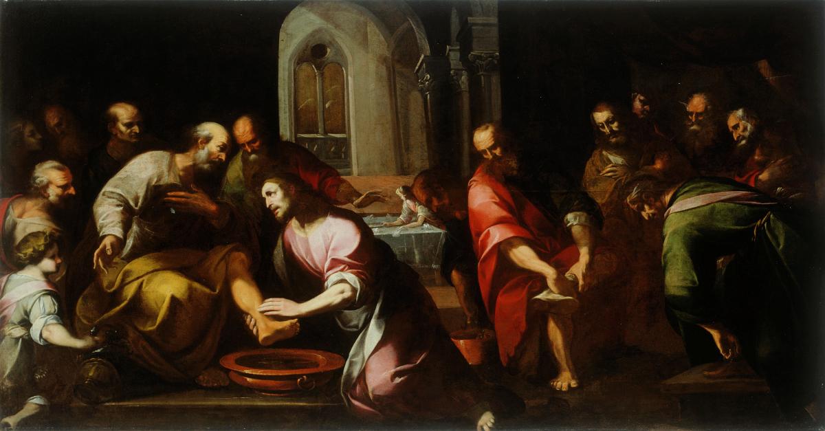 Giovanni Stefano Danedi (Treviglio, 1618? − Milan?, 1690)