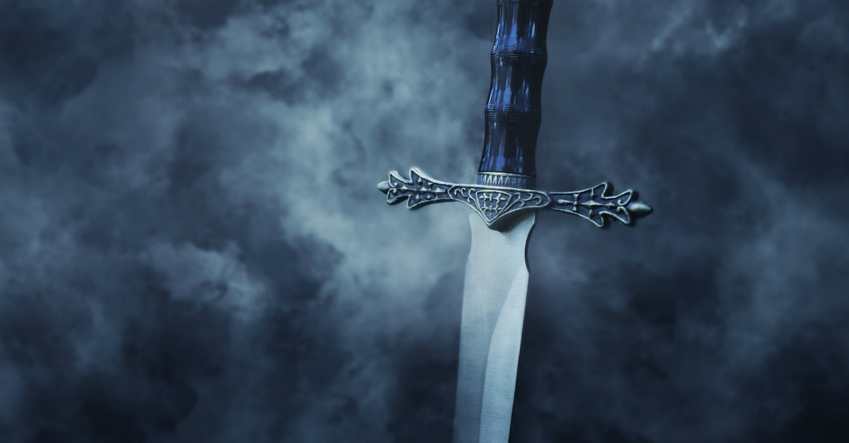 What Is the Sword of the Spirit and How Should I Use It?