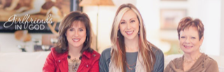 Can We Really Know God? - Girlfriends in God - January 4 ...