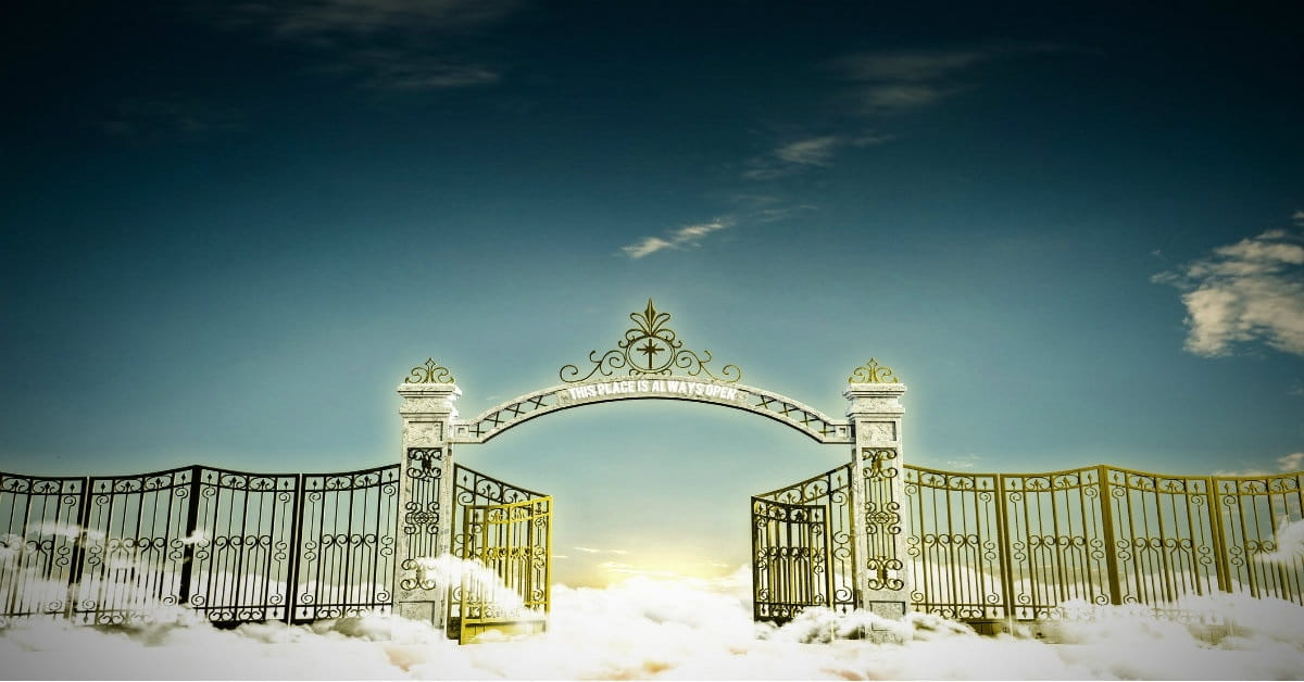 10 Beautiful Descriptions of Heaven from the Bible
