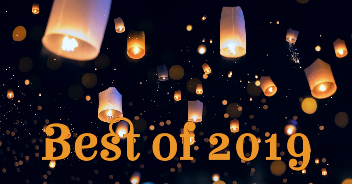 Top 10 Questions of Faith in 2019