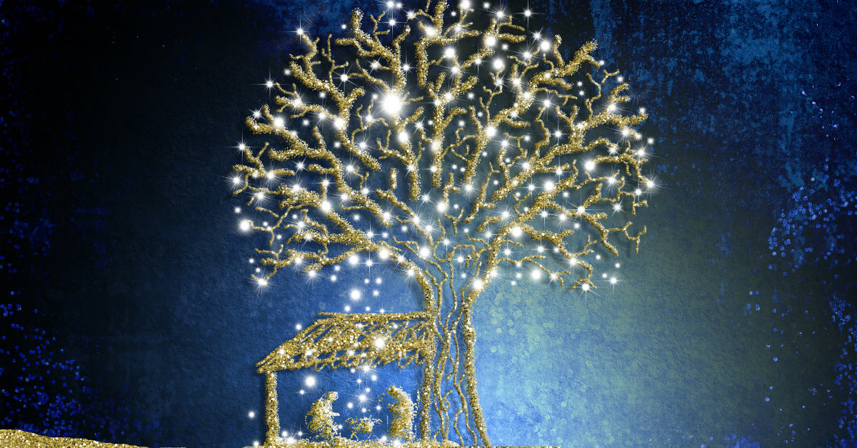 The Jesse Tree and Other Advent Traditions