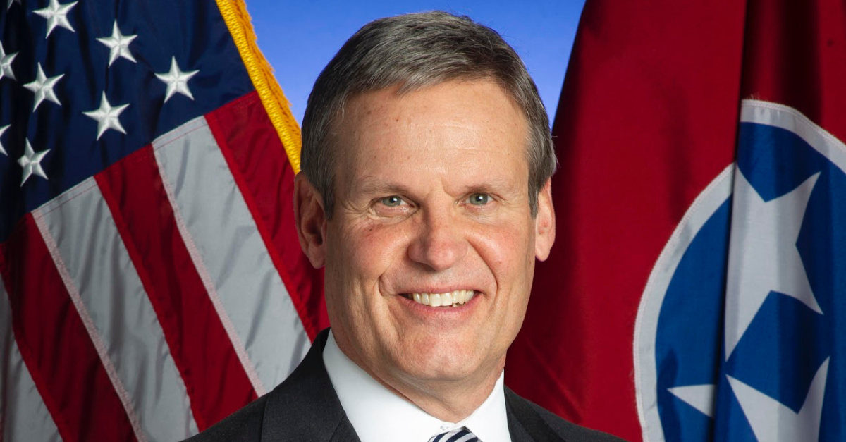 Following Pleas from Evangelical Groups, Tennessee Governor Agrees to Participate in Federal Refugee Resettlement Program