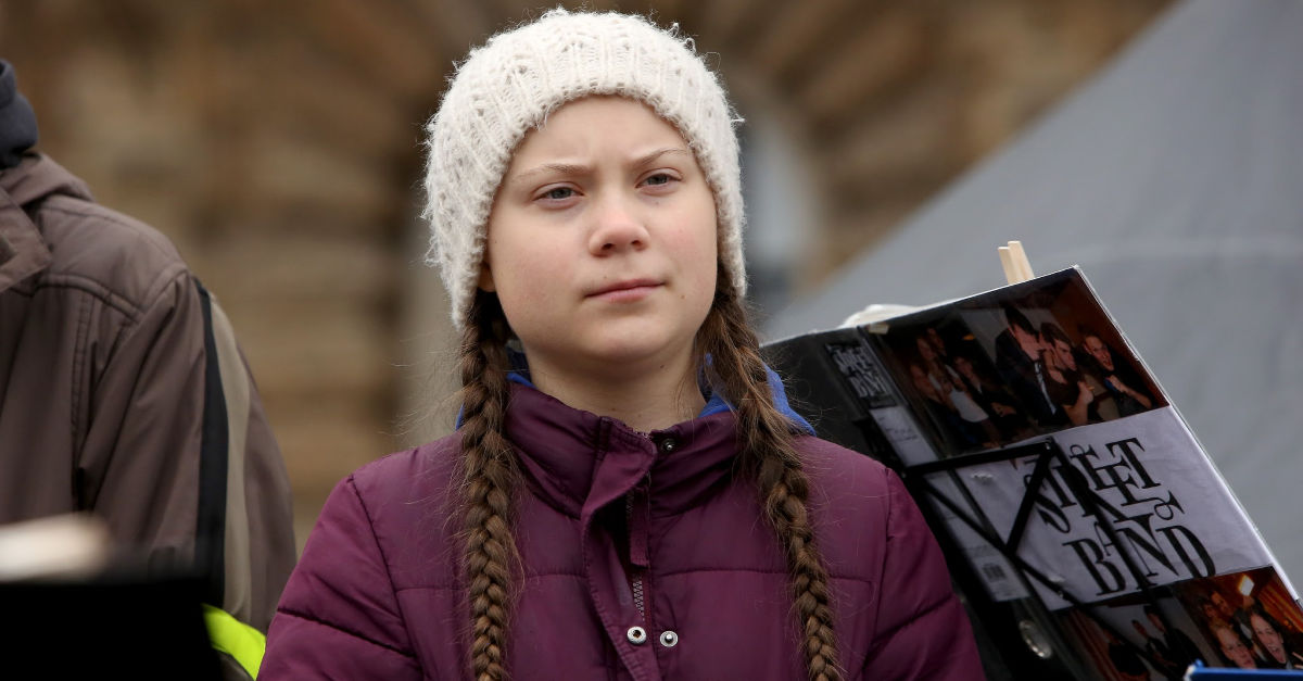 Greta Thunberg and the Cult of Adolescence: Our Expectations Are Still Too Low