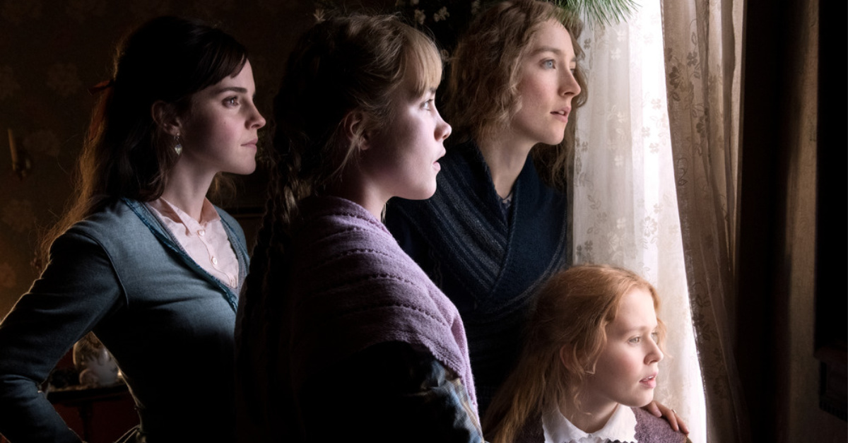 4 Things You Should Know about <em>Little Women</em>