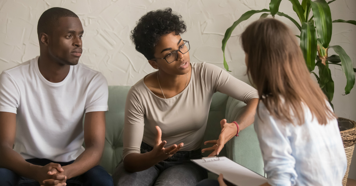 5 Things Christian Couples Should Know about Marriage Counseling