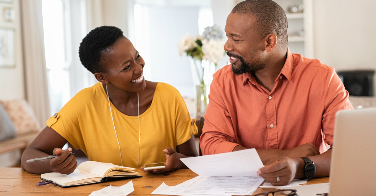 5 Ways for You and Your Spouse to Be Partners in the Gospel