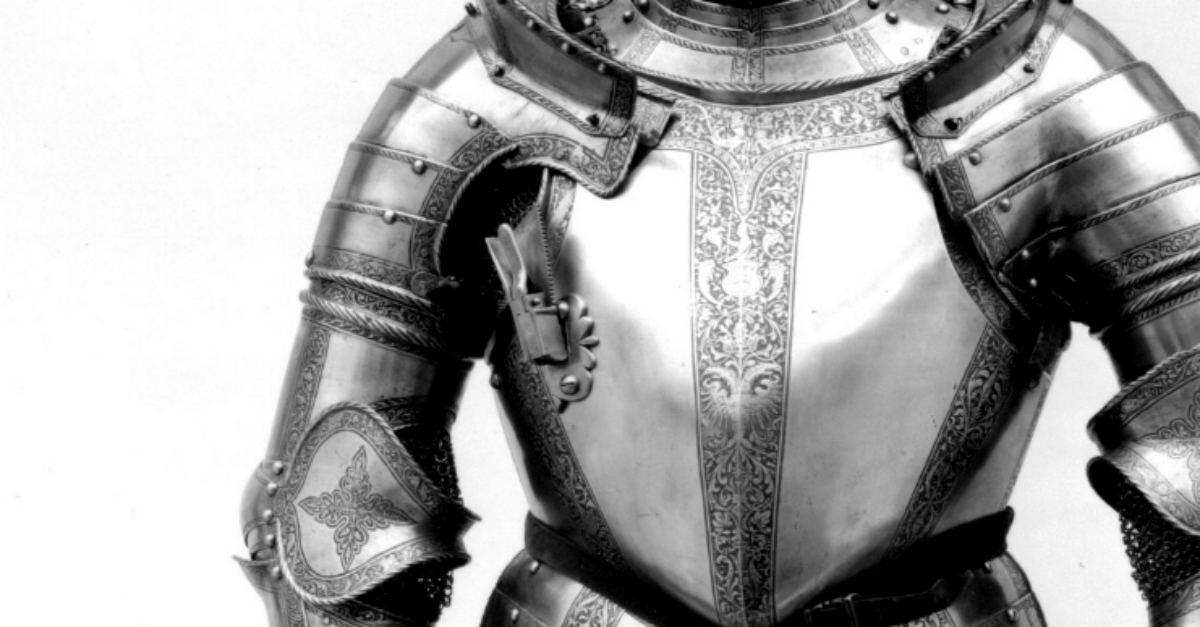 What is the Breastplate of Rightousness? (And How to Use It In Spiritual Warfare)