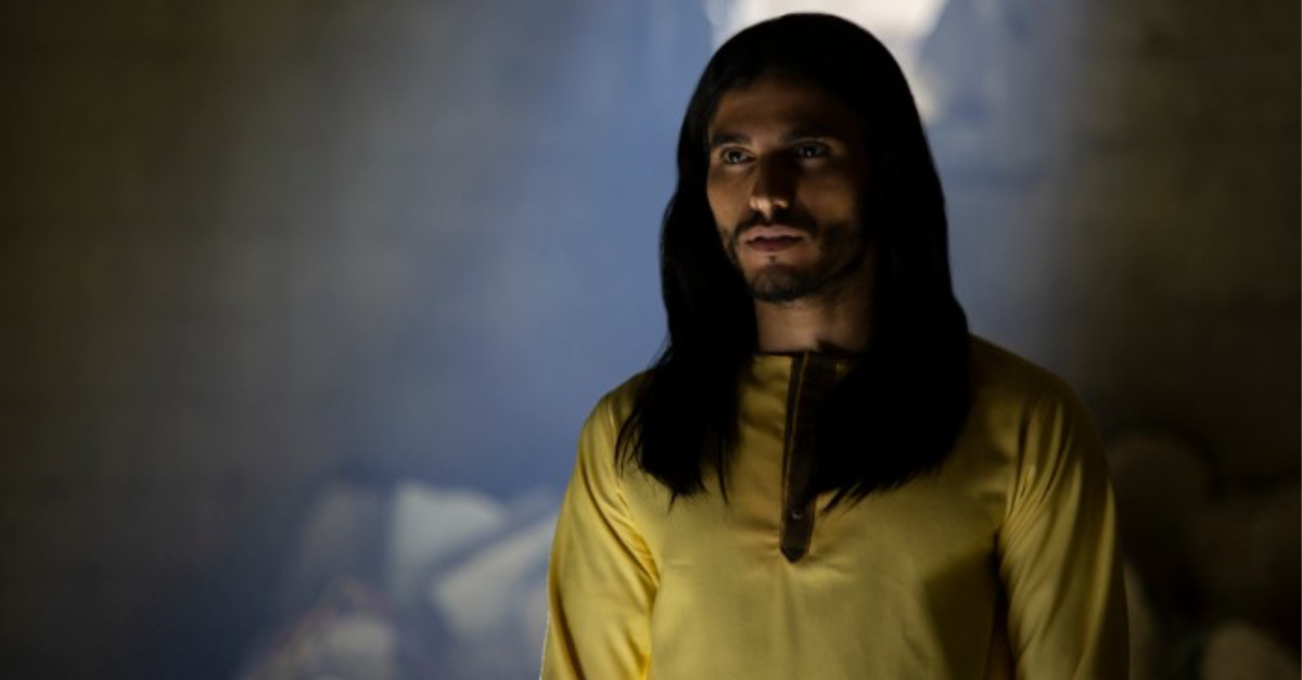4 Things You Should Know about <em>Messiah</em>, Netflix's Controversial Series