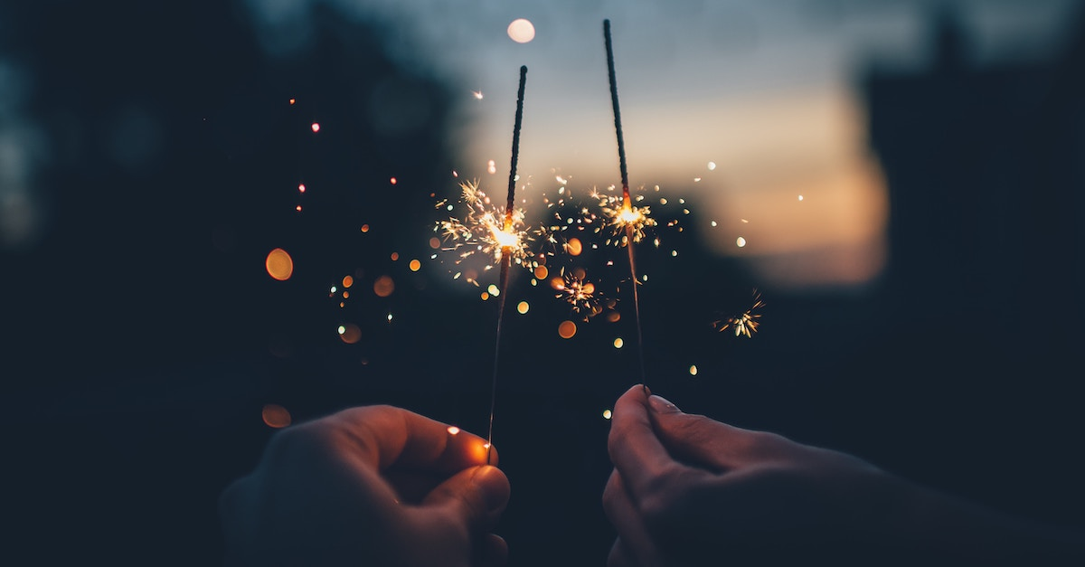 7 Beautiful New Year Blessings