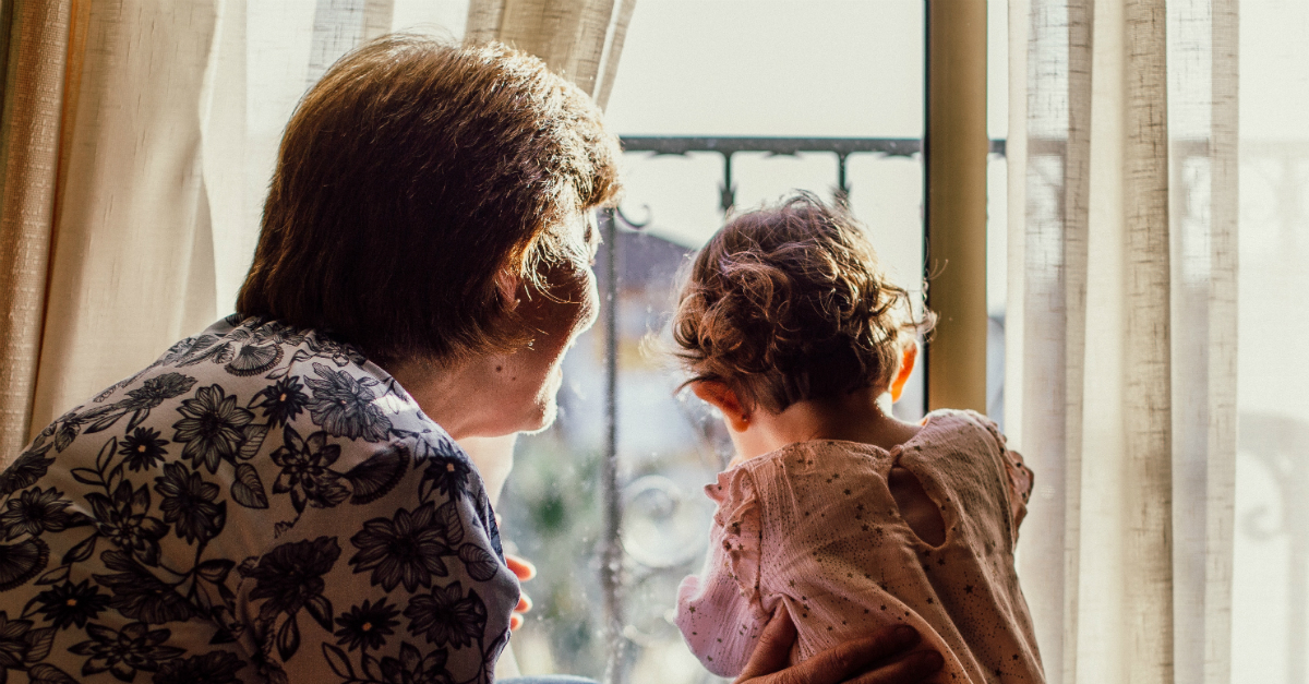 #2.<em>&nbsp;5 Things You Can Do When You Feel Left Out as a Grandparent</em>, by Jennifer Waddle
