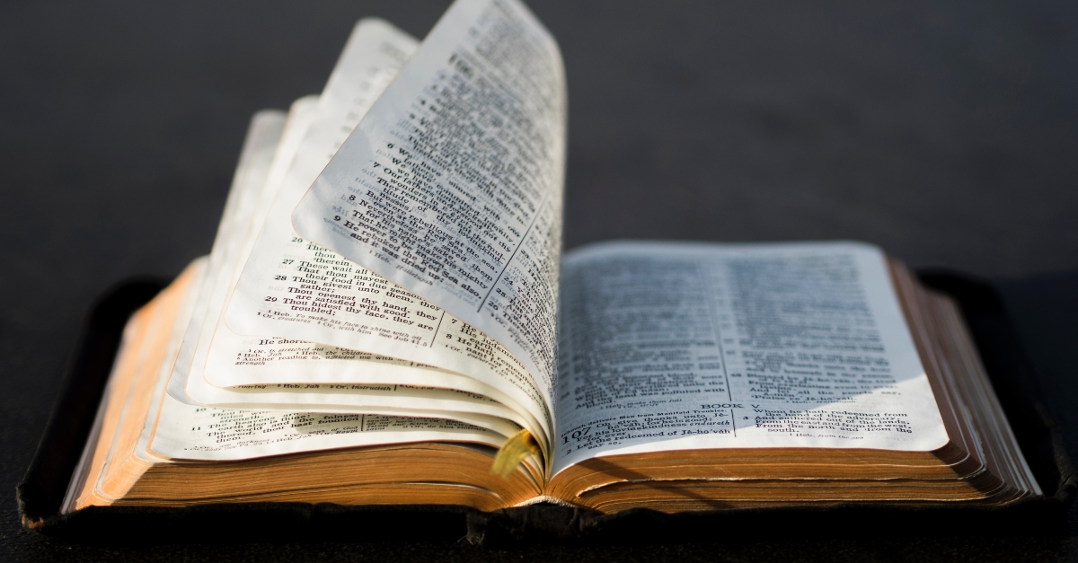 10 Powerful Verses to Memorize for the New Year