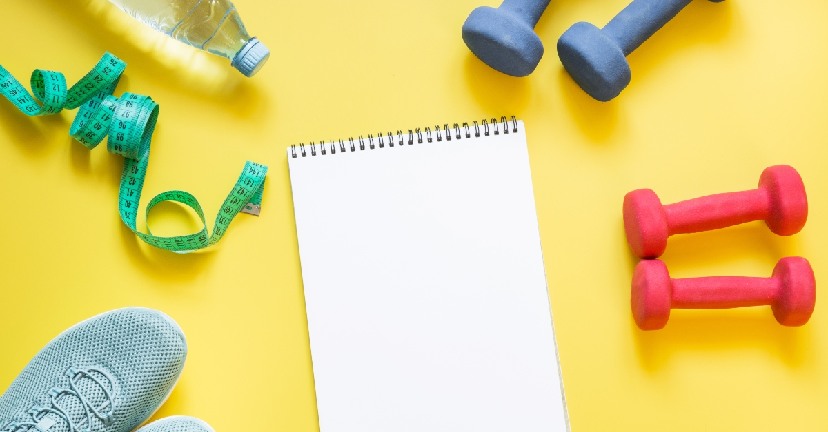 5 Things You Need to Know before Making a Health Resolution for the New Year