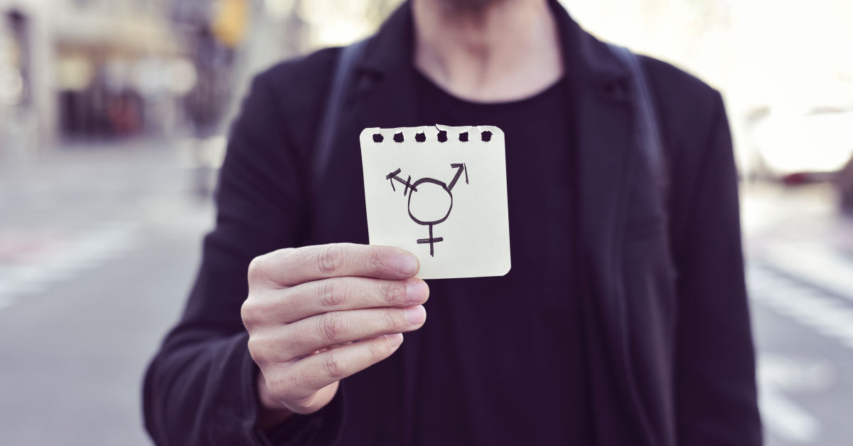 The Dangerous 'Science' behind Gender Transitioning