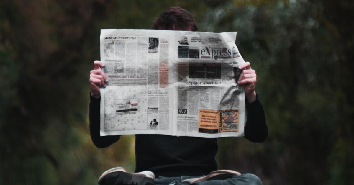 Cómo discernir bíblicamente sobre redes sociales y las noticias