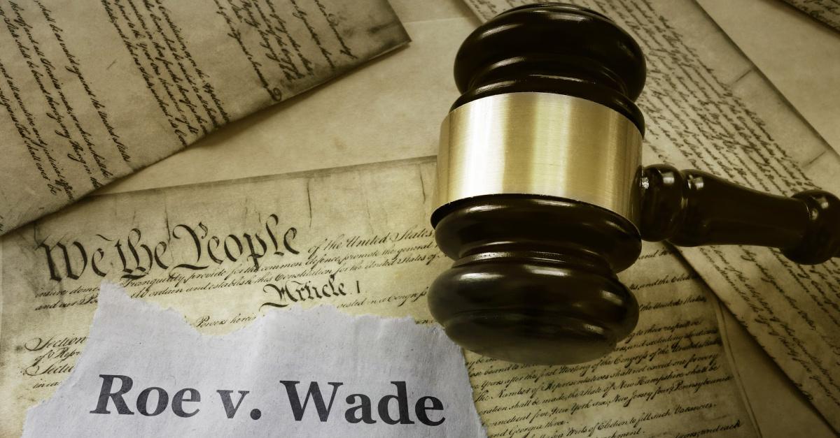 207 miembros del Congreso piden a la Corte Suprema que anule Roe v. Wade