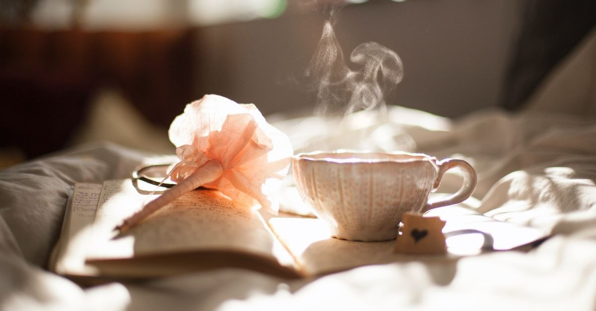 25 Morning Blessings to Start Your Day with Peace and Joy