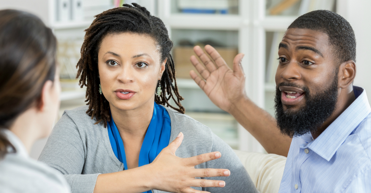How Can Pastors Address the Rising Divorce Rate?
