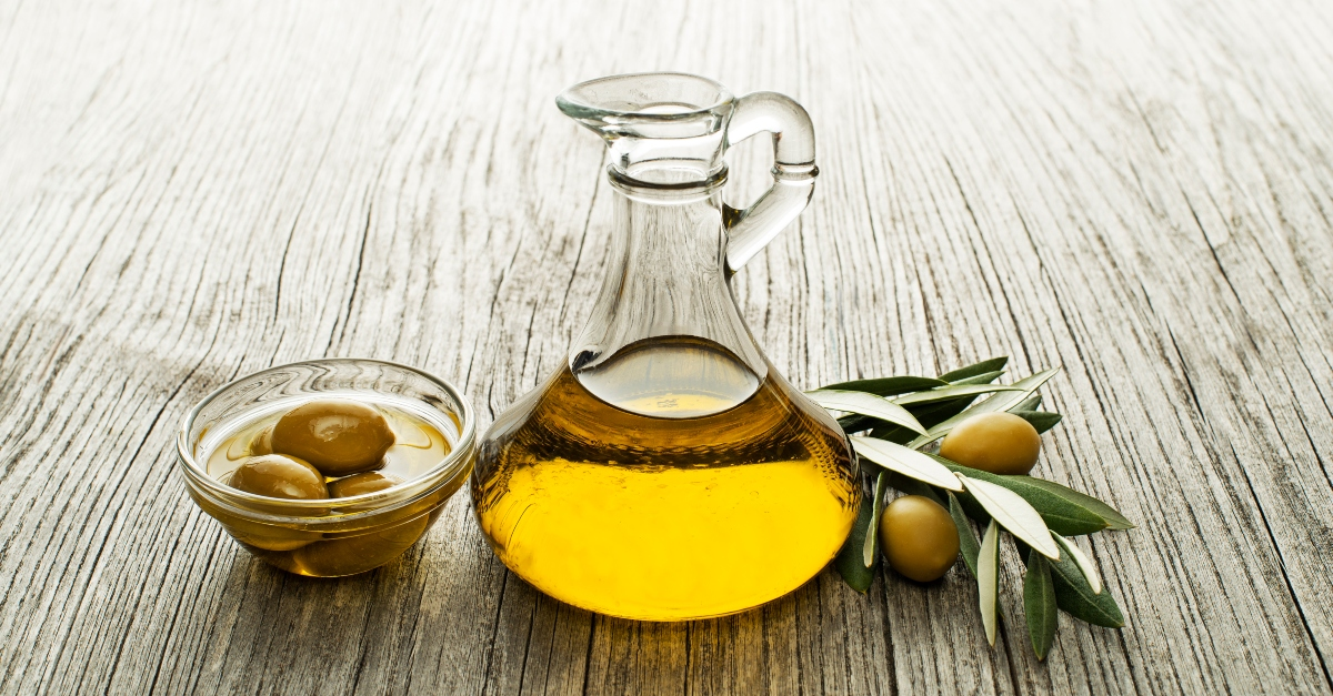 Why Is Anointing Oil Important in the Bible?