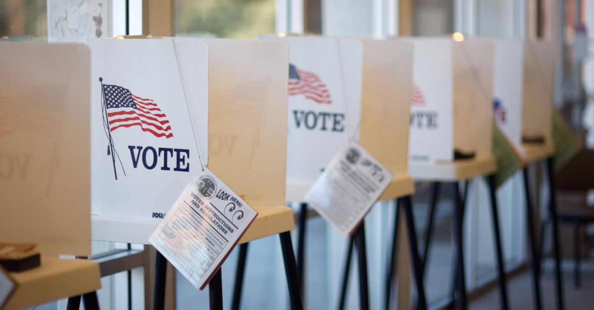 Christian Leaders Sign Letter Asking Congress to Protect Voting in 2020 Election