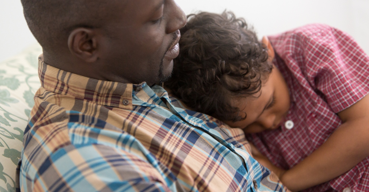 3 Proven Reasons Why Children Need Fathers