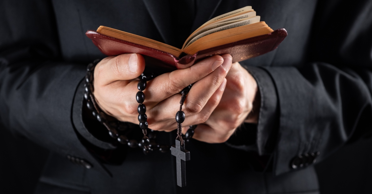 Is Penance in the Catholic Church a Biblical Concept?