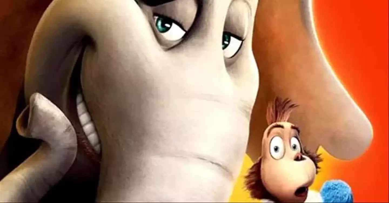 3. Horton Hears a Who (2008)